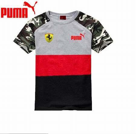 camisetas esportivas puma 6886134b00b