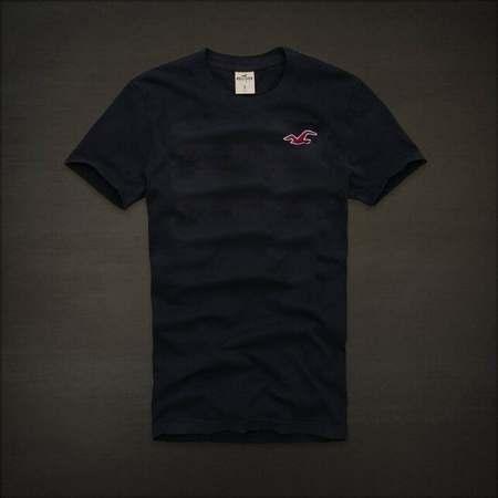 e39b780b2 camisetas hollister precio
