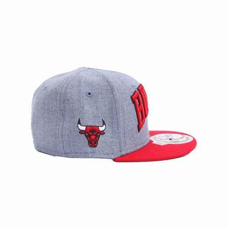 gorras planas chicago bulls baratas 50286738b15