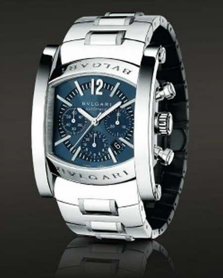 Reloj bvlgari mujer imitacion