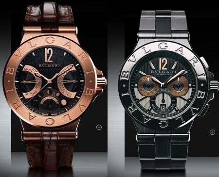 Reloj bvlgari para mujer