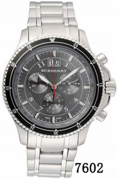 Reloj burberry mujer bu4008