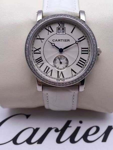 defa6608294d reloj cartier ballon bleu mujer precio