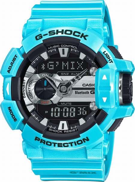 78c5df85f6d3 reloj casio g shock rojo