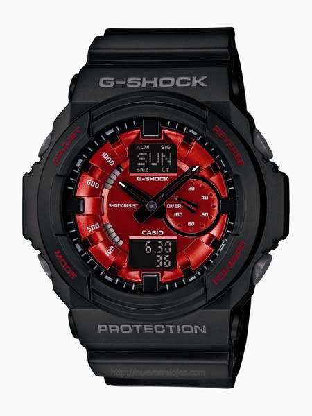 78012f401b42 reloj digital casio g shock g9000 3v