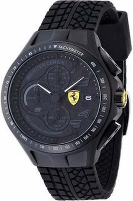 2776080ef428 reloj ferrari antiguo
