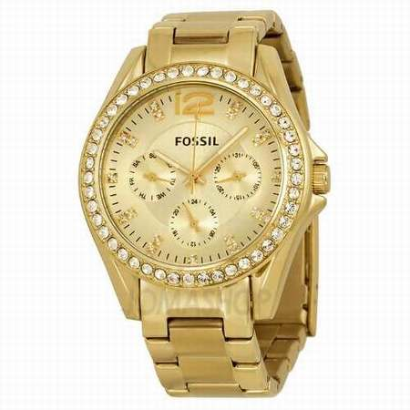 Relojes fossil de mujer en costa rica