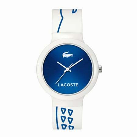 d12863f83fa0 reloj lacoste stainless steel back water resistant