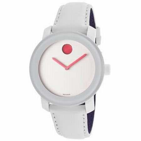 Reloj movado mujer precios